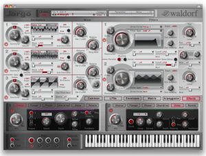 waldorf largo 300x228 Waldorf Largo: VST Synth im Test