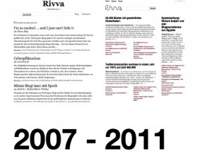 rivva offline 300x238 Rivva down, Commentarist offline, whats next?