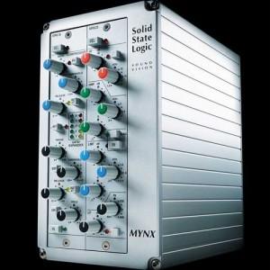 SSL Mynx EQ