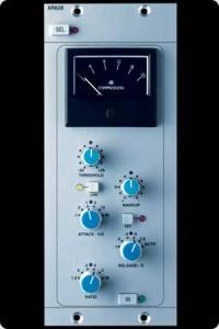 ssl stereo bus compressor 200x300 SSL Mynx Hardware Kompressor im Test