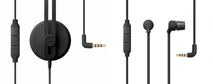 Post image for Kopfhörer oder inEars für unterwegs: AIAIAI Tracks und Swirl