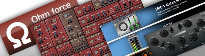 Post image for Freeware-VST-Plugins: Tipps und meine Liste mit Empfehlungen